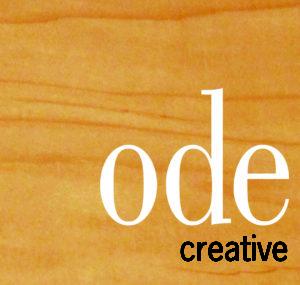 Ode Creative logo